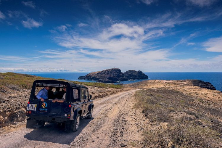 Activities Not To Miss In Porto Santo Madeira All Year