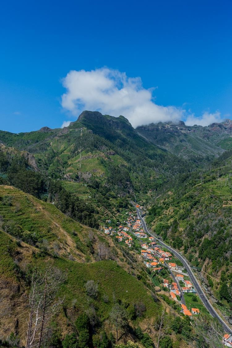 3 Wheel Car >> THE MOST SPECTACULAR ROADS IN MADEIRA